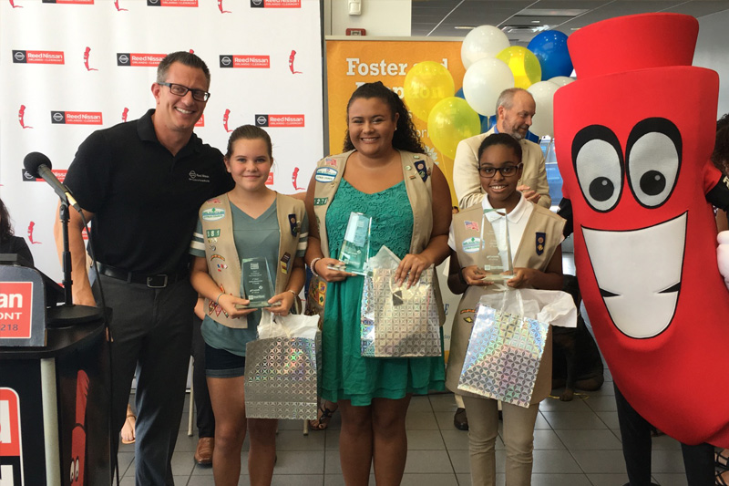 Cars For Kids 2017