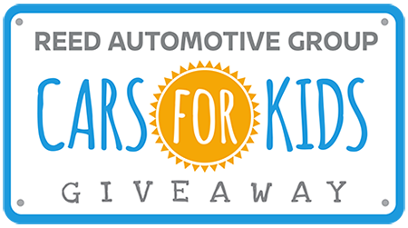 Reed Nissan Cars For Kids Giveaway Voting Friend In Reed