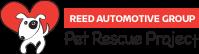 Pet Rescue Project Logo